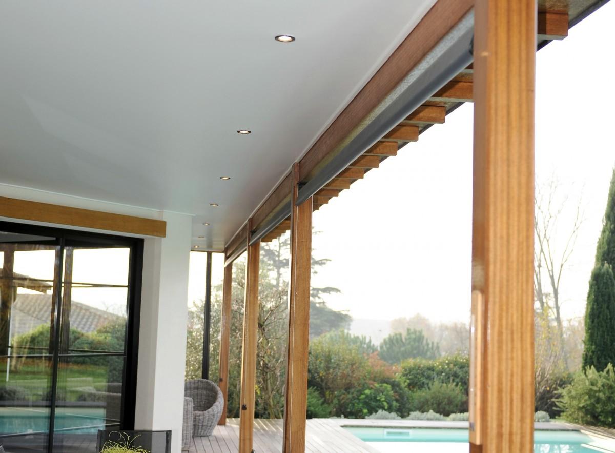 bdeco plafonds tendus serrures. Black Bedroom Furniture Sets. Home Design Ideas